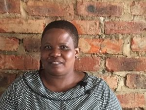 sizi sibanda, domestic worker and child minder