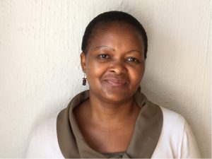Marry Dube | Nanny and Domestic Worker