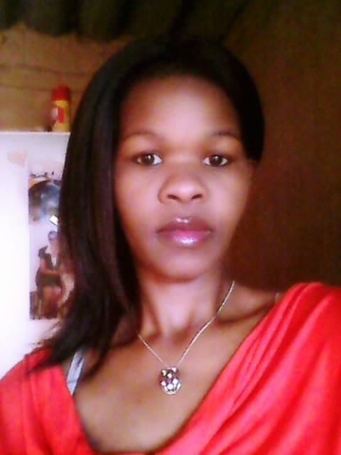 Dailet Ndlovu Domestic Worker