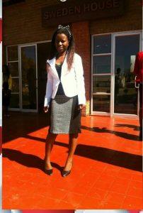 Valentine Mdlongwa Image