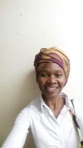Sibanda Nokhuthula | Domestic Worker
