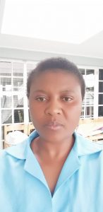 nobuhle nube domestic worker