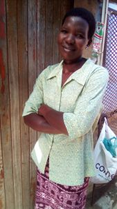 patricia mtonga domestic worker