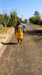 shalom mwitumba domestic worker and nanny