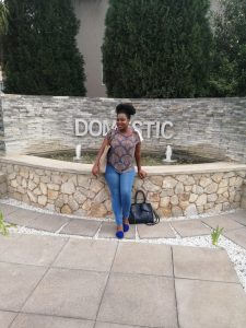 thokozile manda domestic worker and nanny