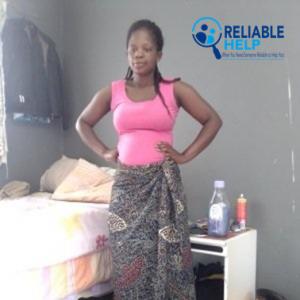 lazida chipoka domestic worker