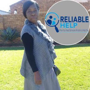mufaro_munhangu domestic worker and nanny
