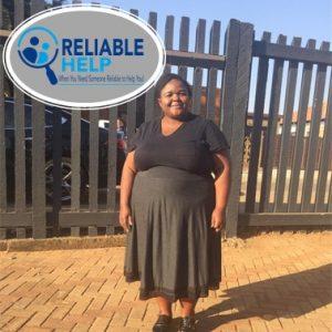 phumeza mzazela domestic worker
