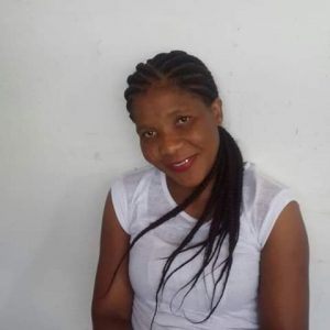 zandile motha domestic worker and nanny