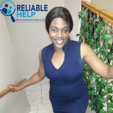 Nyaradzo Marufu domestic worker