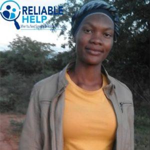 Sibusisiwe Nleya domestic worker