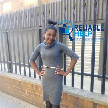 reliable help stellah ngulube domestic worker