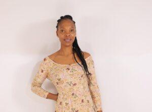 Nobuhle Nkosi domestic worker